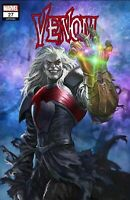 💥Venom #27 PRE-ORDER Exclusive Skan Knull Homage Trade Dress Variant Comic💥