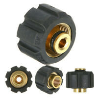 """1/4"""" Quick Release Adapter Connecter For Karcher M22 HD HDS Pressure Washer"""