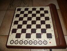 Schach Chess Chess Challenger Fidelity  funktionstest mit netzteil ok  ohne figu