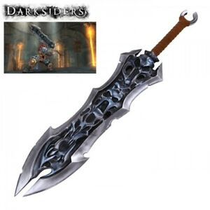 Chaoseater's SWORD DARKSIDERS CHAOS EATER'S SWORD OF CHAOSEATER
