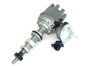 406 DISTRIBUTOR ELECTRONIC IGNITION D4HE12127EA FORD F100 F350 F500 6.4L 75-76