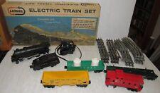 Lionel Electric Train Set # 11520 w/Orig. Box