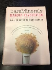New Bare Minerals 6-piece Makeup Revolution Bare Beauty Limited Collection Kit