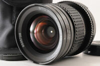【TOP MINT+】PENTAX SMC 67 75mm F/4.5 SHIFT MF Lens For 6x7 67 67II + Case From JP