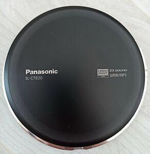 Panasonic SL-CT820 CD mp3 player
