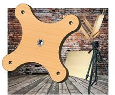 Camera Tripod Mounting Bracket for Field Studio Painting Easel
