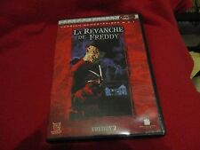 "DVD ""FREDDY 2 - LA REVANCHE DE FREDDY"" film d'horreur"
