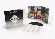 Paul McCartney III  Black LP  Edition 2020