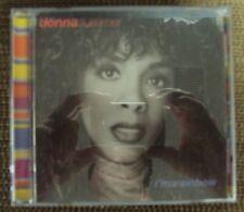 DONNA SUMMER I'm A Rainbow CD mid-90's dance-pop Record Club edition