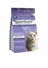 Arden Grange Adult Cat Light 2kg - 719192