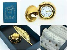 Harry Potter Golden Snitch Clock - Fast Ship!