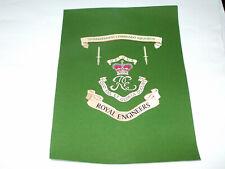 59 Commando Squadron Royal Engineers car// bike stickers 59 Cdo Badge