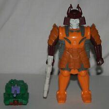 transformers G1 pretender bludgeon complete