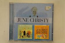 June Christy - The cool School & Do re mi, CD (20)