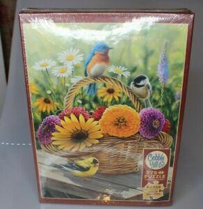 Cobble Hill (88012) Summer Bouquet 275 pc
