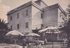 # SANTA SEVERA: HOTEL MAREMONTI