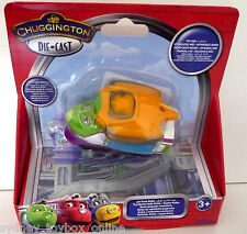 Chuggington Die-Cast Jet Pack Koko Lights and Sounds DISCOUNTED