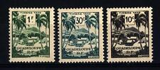 GUADELOUPE - GUADALUPA - 1947 - Segnatasse.