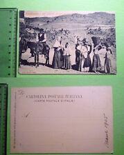 SICILIA - RANDAZZO (CT) - TIPI SICILIANI - 17626