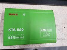 Bosch KTS 520 module only