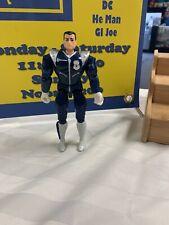 Hasbro Cops N Crooks C.O.P.S. Action Figures Lot Berzerko Turbo Tutone Loose