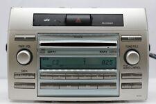 TOYOTA COROLLA VERSO CD MP3 RADIO PLAYER STEREO W53824 2004 2005 2006 2007 2008