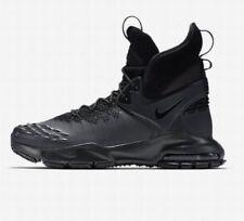 Nike Lab Zoom Flyknit Tallac ACG QS Black Boots SFB 865947-001 Mens Sz 8