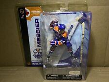MCFARLANE NHL 5 MARK MESSIER EDMONTON OILERS Action Figure