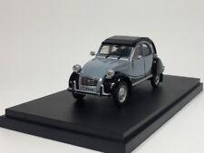Eligor 1:43 Citroen 2cv Diecast model car