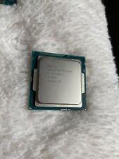 SR1QH Intel Core i5 4690 3.5GHz CPU Processor