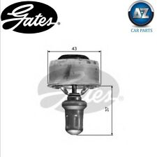 FOR RENAULT 21 SAVANNA 2.0 120HP -93 NEW GATES THERMOSTAT