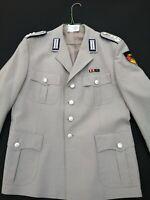 Bundeswehr Uniform Oberstarzt Selten 1972 !