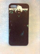 USA Seller Apple iPhone  5 / 5s / SE  Anime Phone case Ken Kaneki  tokyo ghoul