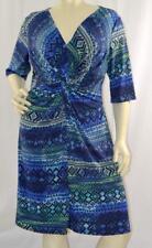 AVENUE WOMEN LOVELY Dress Sz 18/20 #AA100