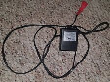 Tyco B631S Battery Charger/Power Cord/Wall Plug/Supply #7.5V Hobby Transformer