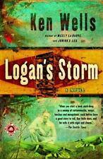 Logan's Storm (Paperback or Softback)