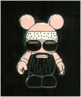 Vinylmation Mystery Collection Urban #5 Bearded Biker Disney Pin 80119