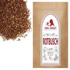 1000g BIO Rotbusch Tee | EDEL KRAUT - Premium Rooibos Roibusch