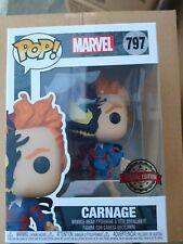 Funko POP ! Carnage 797 - Marvel - Venom  New !!! IN STOCK