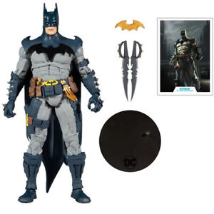 McFarlane Batman DC Multiverse Exclusive Version by Todd New Release, UK & MISB