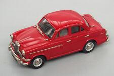 LANSDOWNE MODELS- LDM 77- RILEY One- point- five saloon 1957