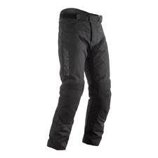 RST Syncro Textile Motorcycle Jean/Trousers -Black Short,Reg & Long Leg