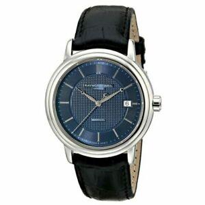 Raymond Weil 2837-STC-50001 Men's Maestro Blue Automatic Watch