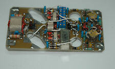 ROCKWELL COLLINS PRC-515 RU-20   RF AMPLIFIER - PCB ONLY - NOS