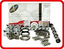 "96-98 Chevrolet GMC  262 4.3L OHV V6 ""W,X"" VORTEC  Master Engine Rebuild Kit"