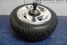 GOLDEN COMPANION Mobility Scooter Front Wheel/ Tire (220 x 75) 3-Wheeled #1819