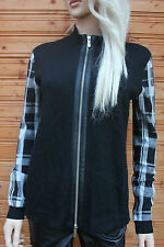 Long Sleeve Check Regular Jumpers & Cardigans for Women