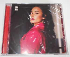 """Demi Lovato """"I Love Me"""" Single 2020 CD Brand New Sealed in package FREE SHIPPING"""