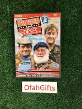 Only Fools and Horses Disc 13 -A ROYAL FLUSH/FROGS LEGACY UNCUT RARE