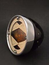 Vintage 1930 's Accessory Semaphore Arrow Signal & Tail Light CM Hall 'Magik'
